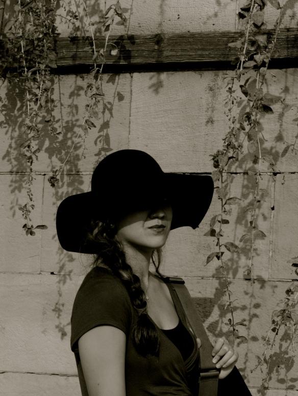 © Hannah Rowland, 2014