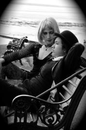 © Brune Charvin, 2010 (with Magnus Reinvik)