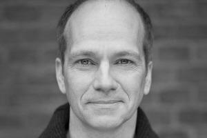 Im Zentrum eines guten Ensembles: Joachim Liesert